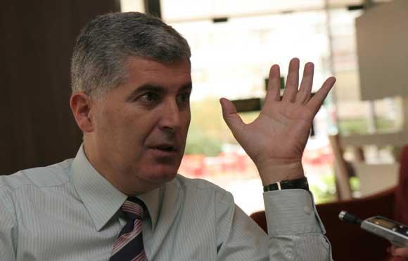 Dragan Covic