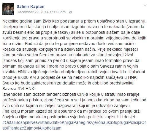 Kaplan Profil prtsc
