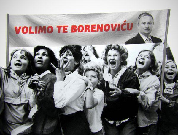 borenovic